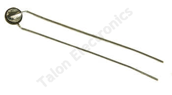 100 ohm PTC Thermistor CL06 101090  (Pkg  of 4)