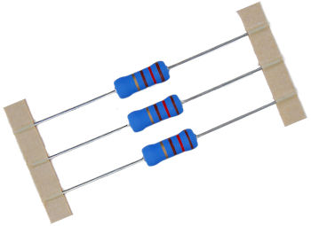 Metal Oxide and Flameproof Resistors
