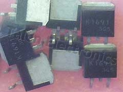 2SK1691 Silicon N-Channel Power MOSFET