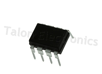 KA358 Dual Operational Amplifier IC