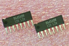 Japanese and Asian ICs for Sale | Talon Electronics LLC