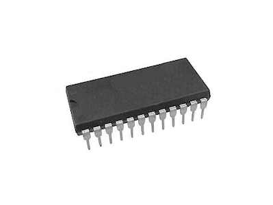 SN74143N IC-TTL Decade Counter - Latch - Decoder and 7-Segment Driver