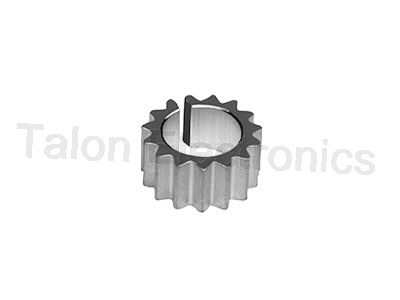 TO-5 / TO-39 Transistor Heat Sink