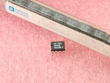 OP27E Low-Noise, Precision Operational Amplifier 8 Pin DIP