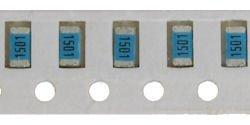 Surface Mount (SMD / SMT) Resistors