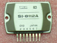 SI-8112A Power Amplifier IC