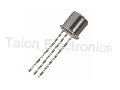 2N2907A PNP Silicon Transistor