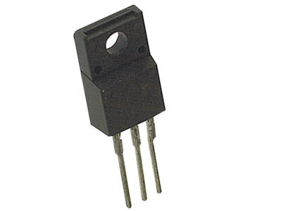 2SK526 Silicon N-Channel Power MOSFET