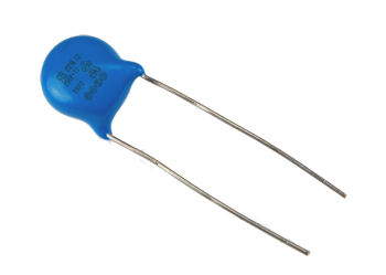 220pf 250V Ceramic Disc Capacitor  AC Rated