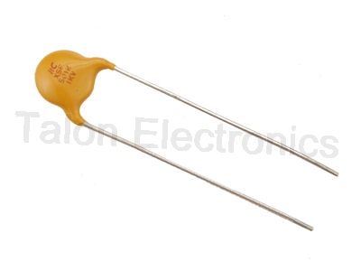 500pf  1KV Ceramic Disc Capacitor