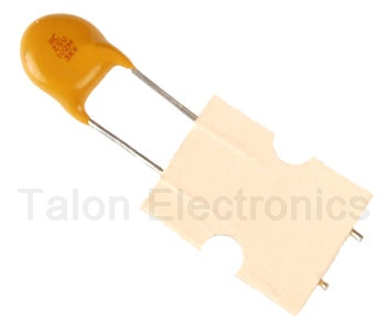 1000pf 3KV Ceramic Disc Capacitor