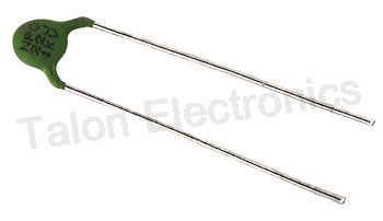22pf 1KV NP0 Ceramic Disc Capacitor