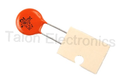 2200pf 1000V Ceramic Disc Capacitor