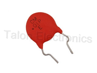 0.01uF 500V Ceramic Disc Capacitor - 10 pack