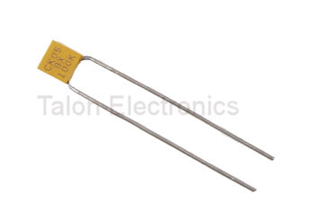 10pf 200V Molded Ceramic Radial Lead Capacitor