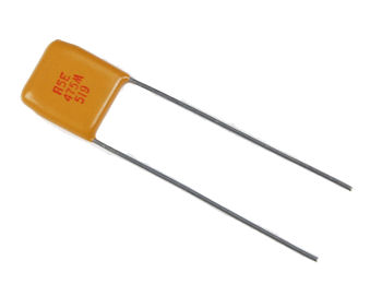 Molded Monolithic and Multilayer Capacitors