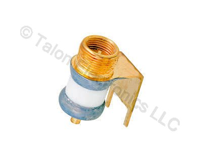 1.5 - 15 pF Johanson 8092 Piston trimmer capacitor