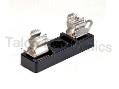 Fuse Blocks and Fuse Clips