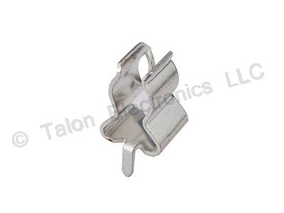 Littelfuse 102079 PCB Fuse Clip for 1/4 Inch (3AG / AGC) Fuse