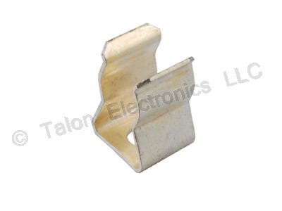 Littelfuse 125002 Fuse Clip for 13/32 Inch (10x38mm) Fuse