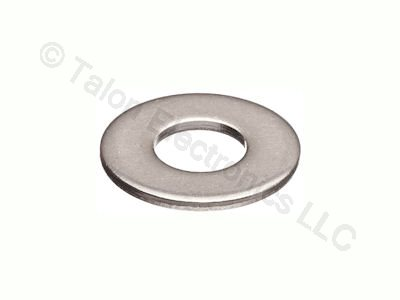 #10 Flat Washer PACK of 20