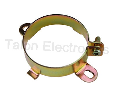 "1.40"" Steel Capacitor Clamp"