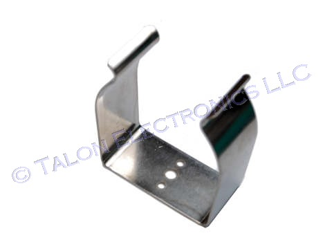 Keystone 219 Steel Component Clip for Mounting