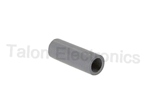 "1"" Long PVC Round Spacer Abbatron 4170 - 6 pieces"