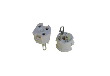 3 Pin Transistor Socket for TO-5 and TO-39