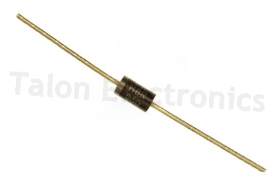 MBR360 60V 3A  Schottky Rectifier Diode