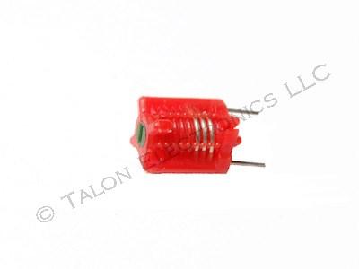 0 062-0 078uH Adjustable Inductor Coilcraft 146-02J08