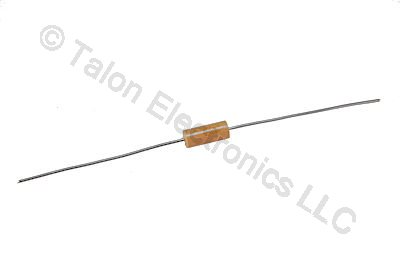 4.7uH Axial Lead Inductor - API Delevan 1537R-28K