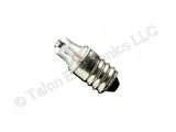 112 Lamp - TL3  Miniature Screw Base 1.25V 250mA