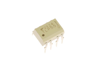 TLP551 Transistor Output Optocoupler