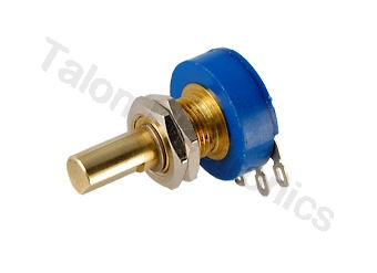 100K Ohm 3852Z-B33-104B Bourns Potentiometer