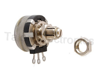 150K Ohm 53C2-150KS / RV4LAYSA154A Clarostat Potentiometer
