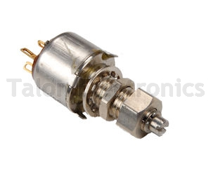 500k Ohm RV6LAYSA504A Ohmite Potentiometer