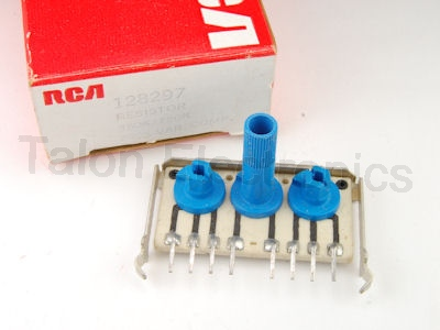 RCA - TCE 128297 Potentiometer