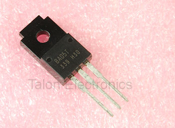 BA05T 5 Volt LDO Voltage Regulator