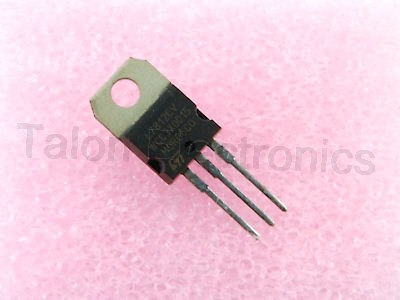 L7812CV Positive 12V Regulator IC L7812