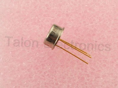 LM309H 5 Volt Regulator