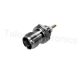 TNC Female Bulkhead Connector Amphenol RF 31-2301