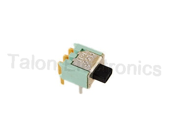 SPDT Momentary Miniature Pushbutton Switch TP11FGRA0