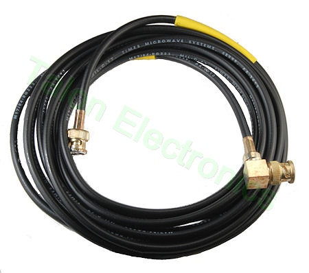 BNC to BNC Coaxial Cable 50 Ohms 14FT