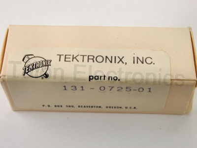 131-0725-01 Tektronix Connector