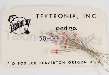 150-0048-01  Tektronix Lamp/Bulb