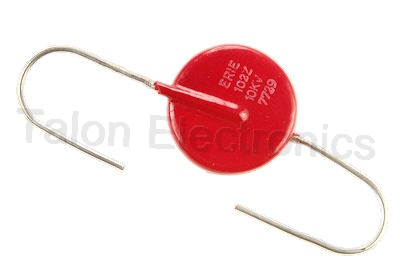 Tektronix Capacitor 283-0345-00