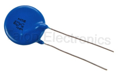 Tektronix Capacitor 283-0430-00