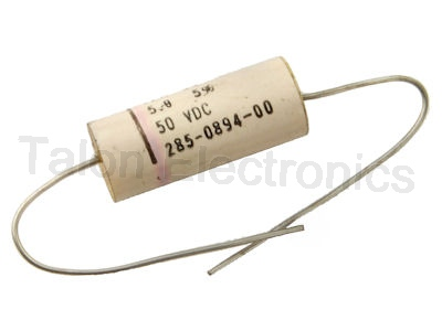 Tektronix Capacitor 285-0894-00