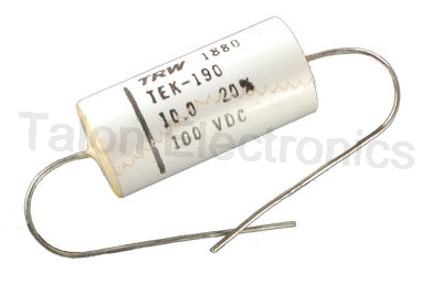 Tektronix Capacitor 285-1153-00